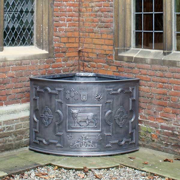 Blickling Hall Cistern