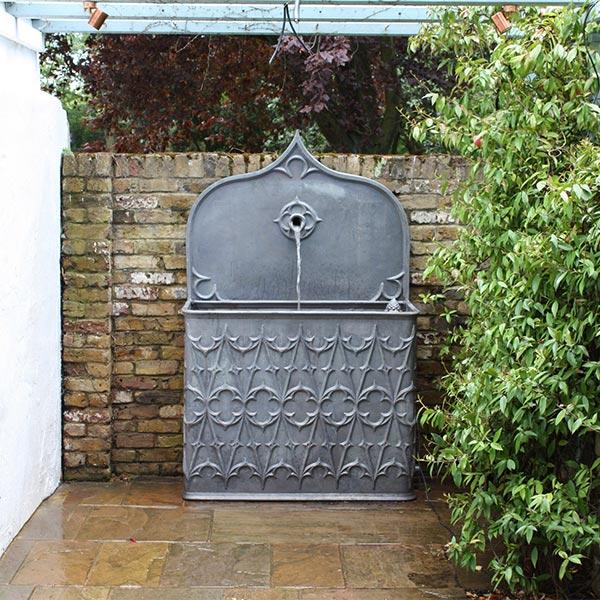 Oak Lawn Cistern