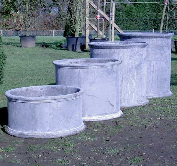 Hamworth Planters